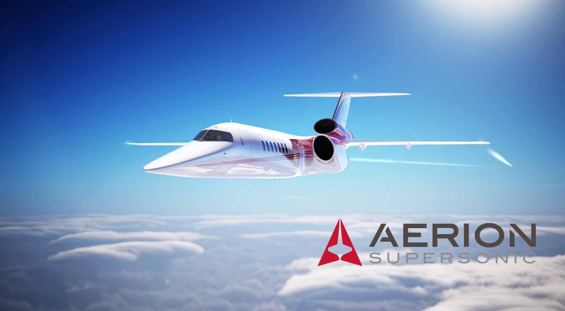Aerion | Equus Global Aviation